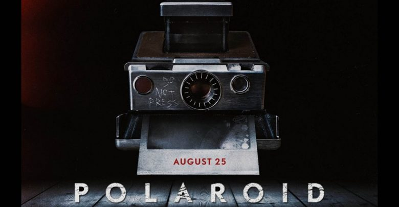 polaroid movie