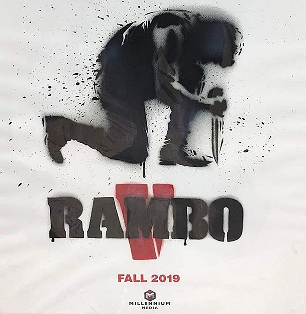 Rambo 5 Last Blood