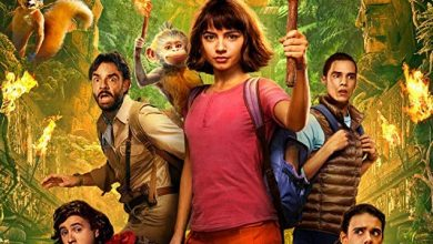 รีวิว Dora and the Lost City of Gold