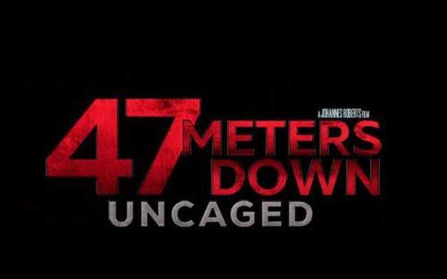 47-Meters-Down-Uncaged